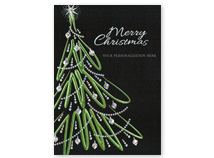 Wildly Whimsical Christmas Cards